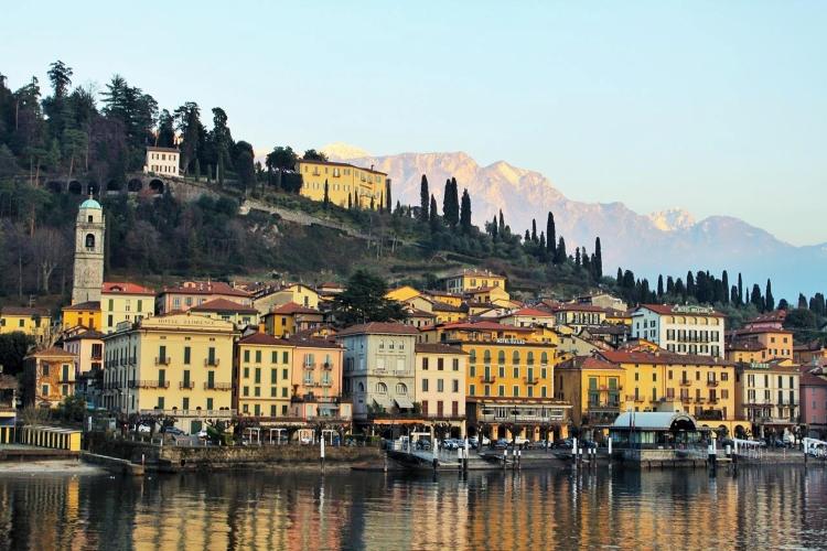 Mega İtalya Turu (Ara Tatil)