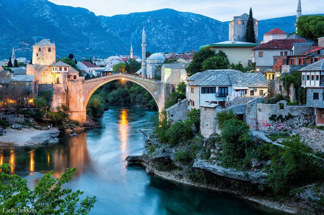 Bosna Hersek Turu (THY)