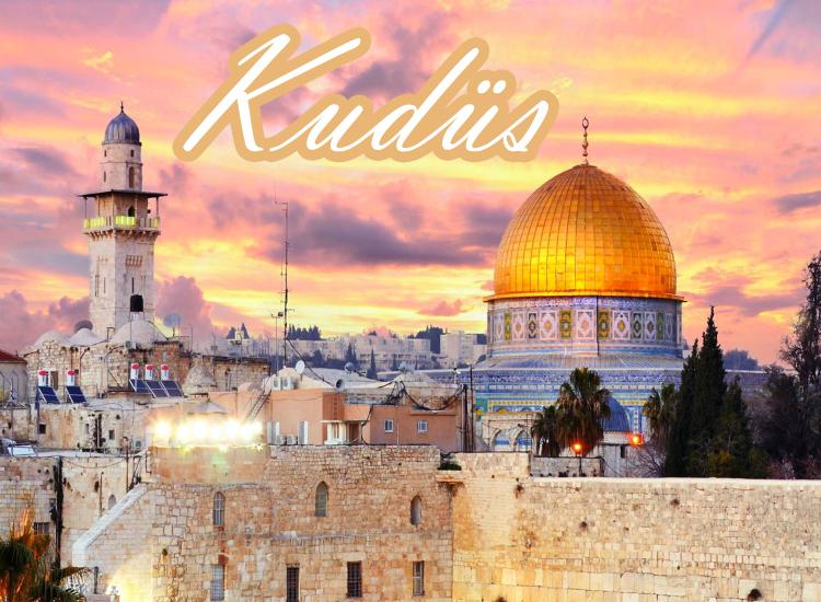 Ekonomik Kudüs Turu