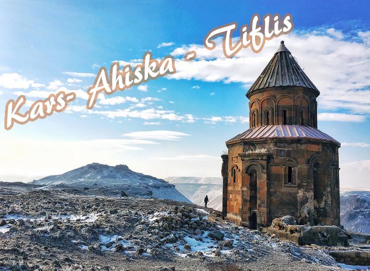 Kars Ahiska Türkleri Tiflis Turu