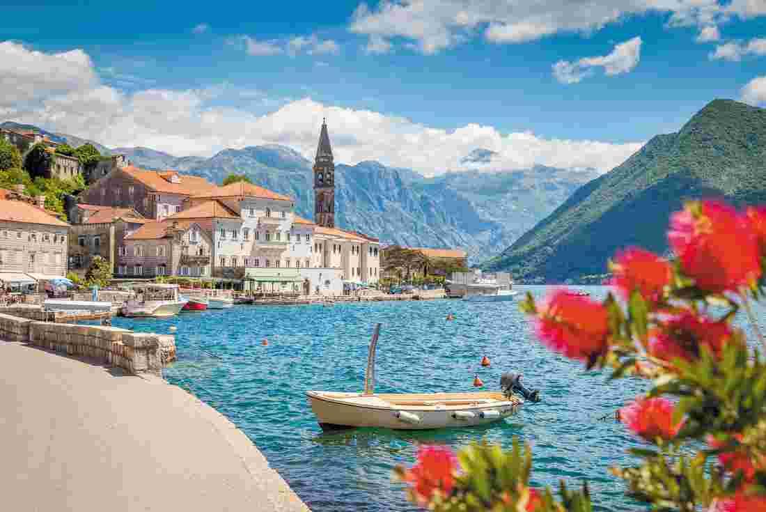 Ekonomik Kısa Balkan Turu