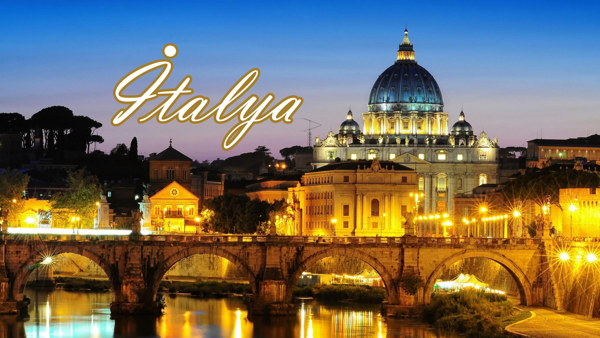 Klasik İtalya