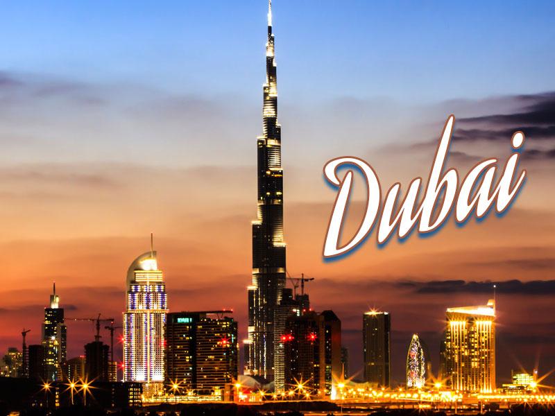 Size Özel Dubai Turu