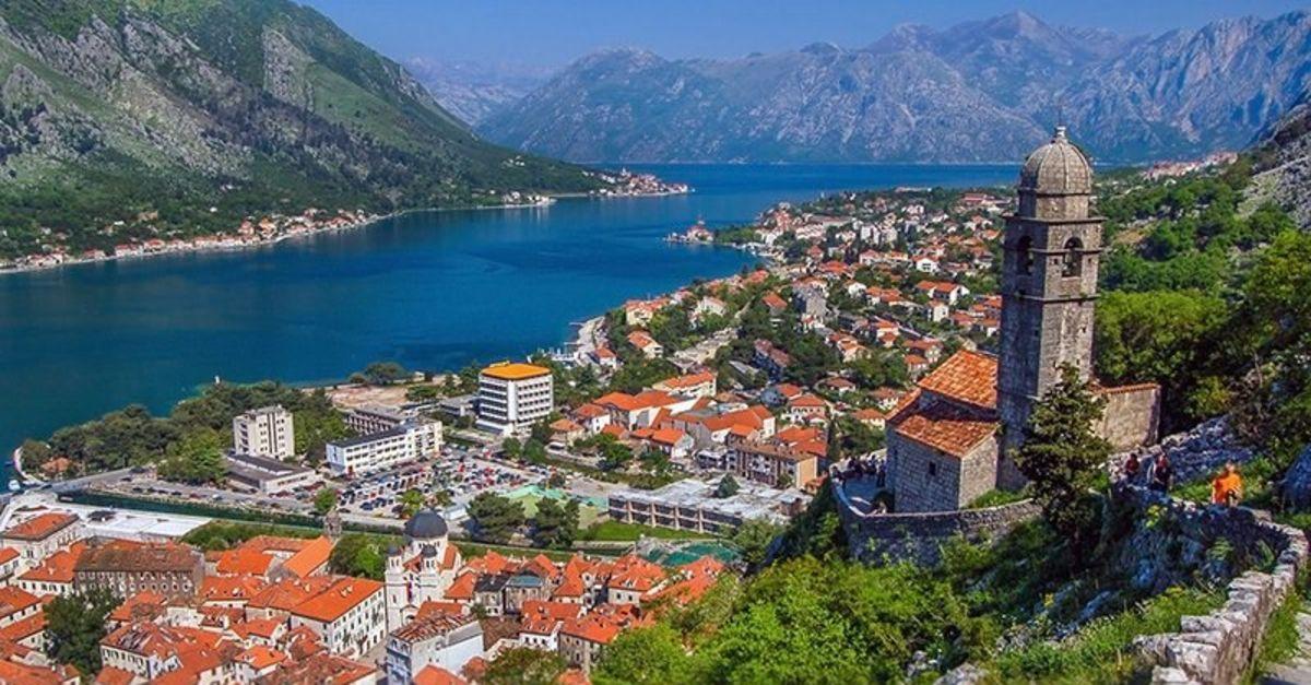 Size Özel Kısa Balkan Turu (4 Ülke)