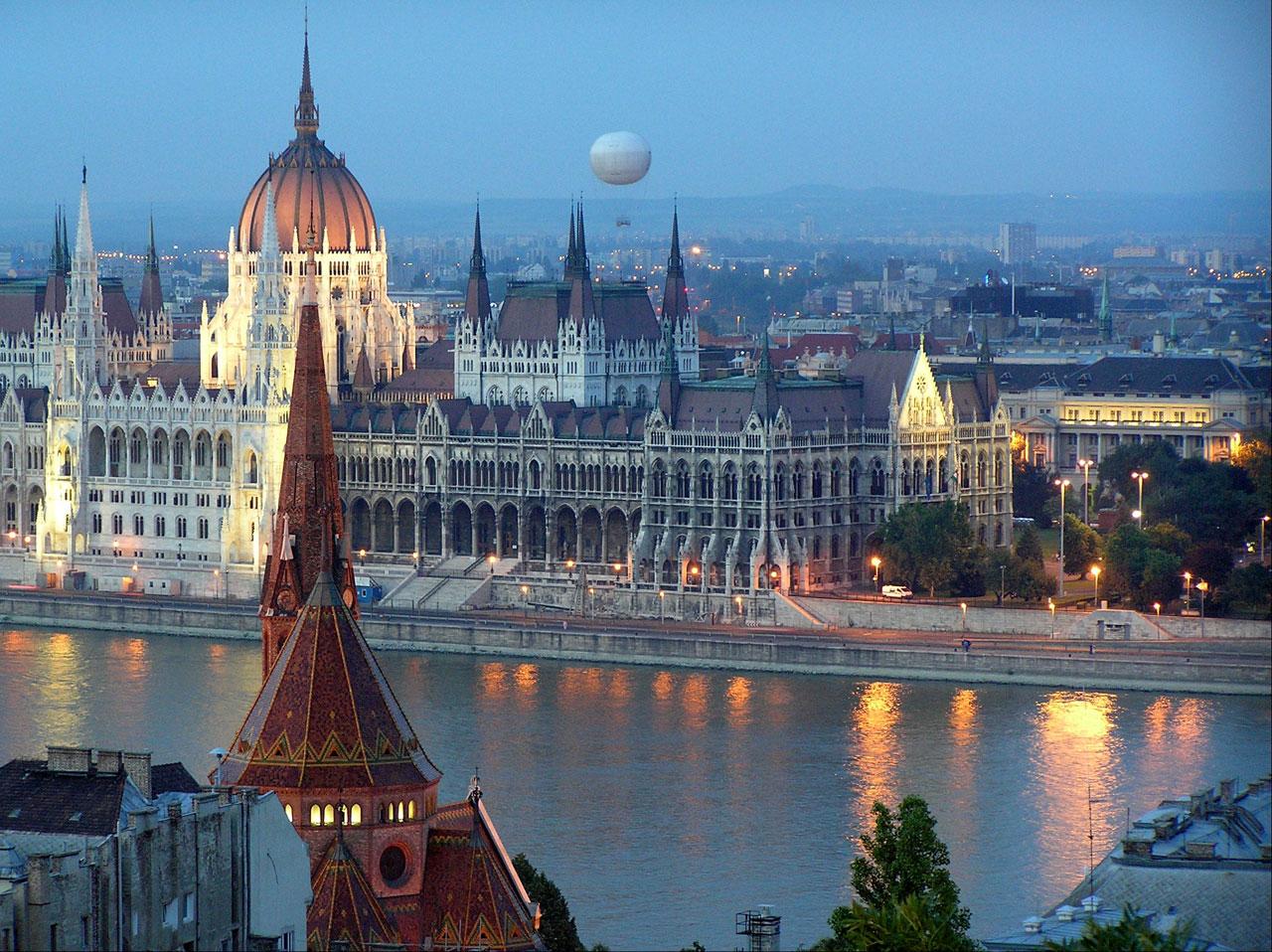 Viyana Prag Turu